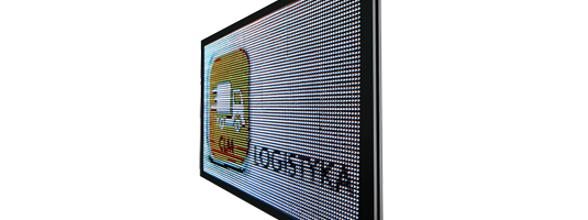 LED screens